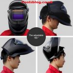 How To Test An Auto Darkening Welding Helmet?