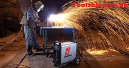 How To Set Up A Plasma Cutter