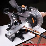 How To Unlock a Mitre Saw - A Detailed Instruction