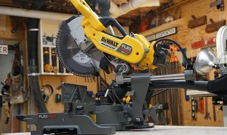 The best mitre saw on the market