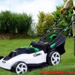 15 Best Electric Lawn Mowers UK 2021: Under £100, £200, £300, £500, Reviews & Buyer's Guide