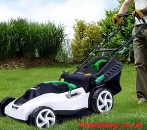 Best Electric Lawn Mower uk