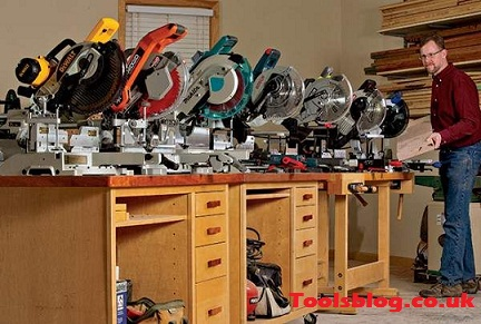 Best Mitre Saw Reviews UK