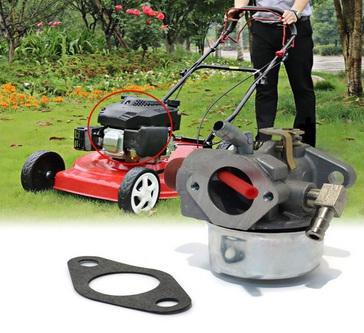 Carburettor- An Essential Part In A Lawn Mower