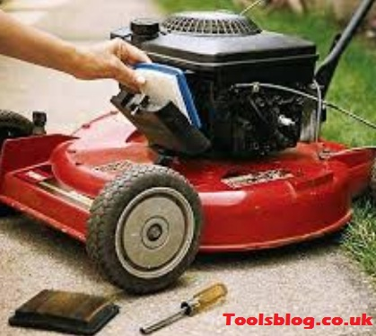 How To Fix Lawn Mower