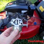 How To Clean A Lawn Mower Carburettor? A Quick Guide