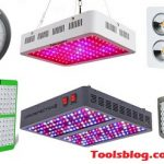 12 Best Led Grow Lights UK 2021 - Reviews & Buying Guide
