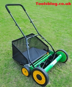 Best Manual Lawn Mower UK