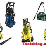 12 Best Electric Pressure Washers UK 2021: Under £100, £200, £300, £500, Reviews & Buyer's Guide
