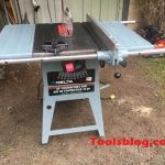 Best Table Saw UK 2021: Under £200, £300, £500, £1000 - Reviews & Buying Guide
