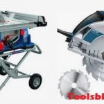 Table Saw Vs Circular Saw - Choosing The Best Option For You