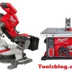 A Closer Look At The Difference Between Table Saw Vs Miter Saw