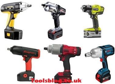 Best Impact Wrench UK