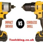 Impact Driver vs Drill - Which One Is Better?