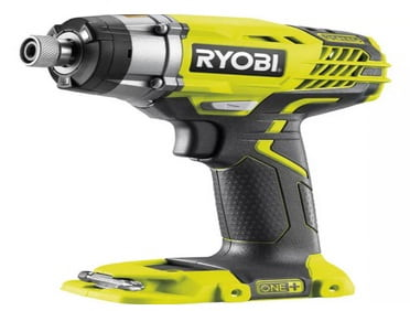 People use an impact driver for hard materials