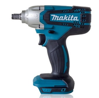 The impact driver.