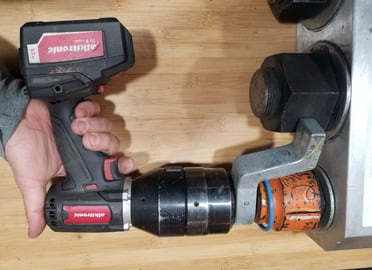 Understanding how the impact wrench works is vital