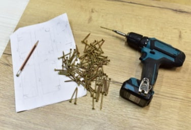 Feature Of An Impact Driver
