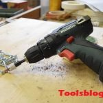 How Air Impact Wrench Works? Fundamental information