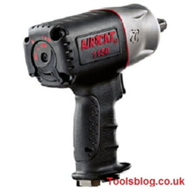Best Air Impact Wrench UK